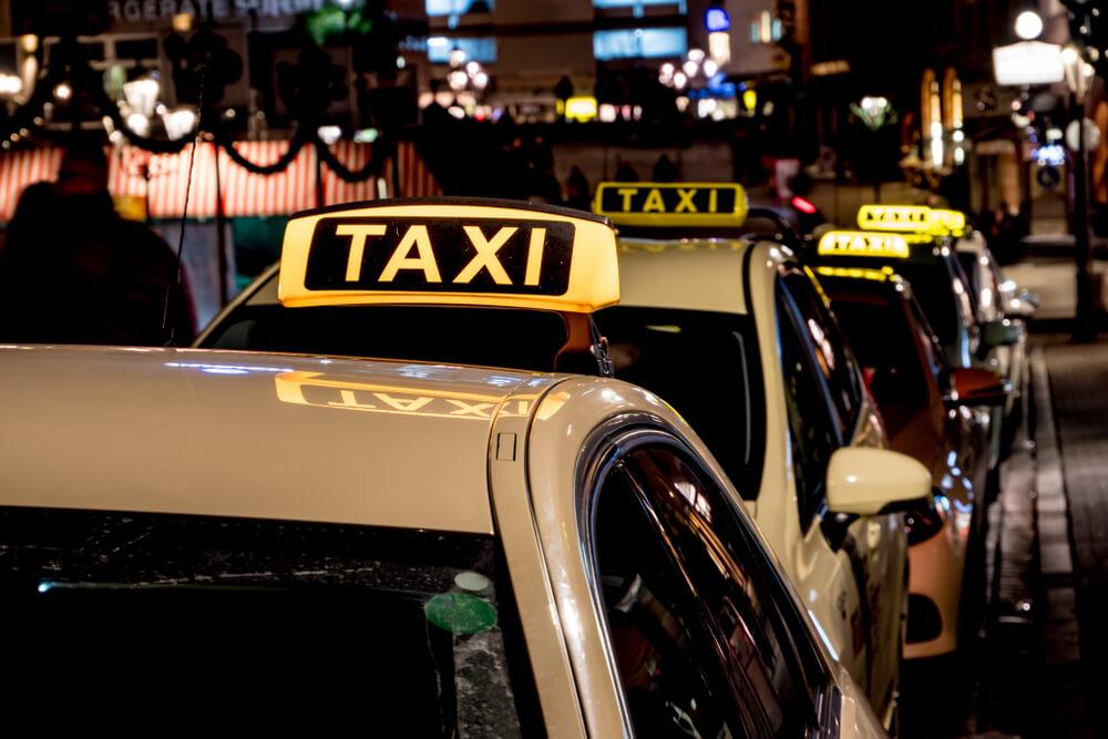 Все услуги такси «Олимп»