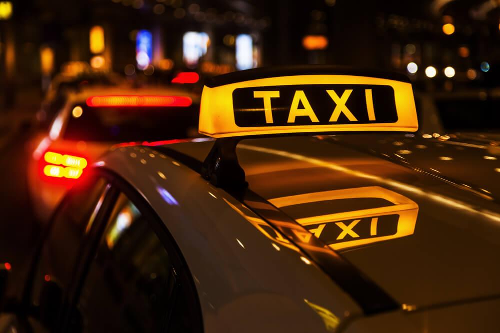 Стоимость услуг такси Олимп