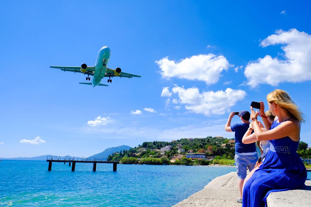 аэропорты кипр