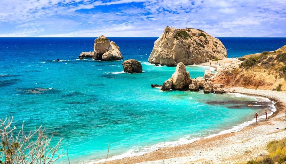 Бухта/пляж Афродиты