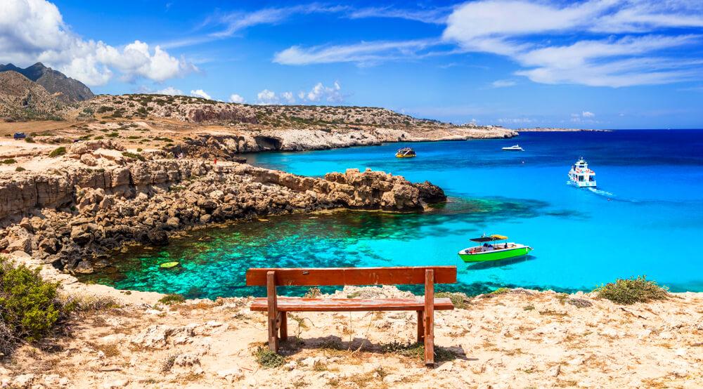 Восточный тур по Кипру