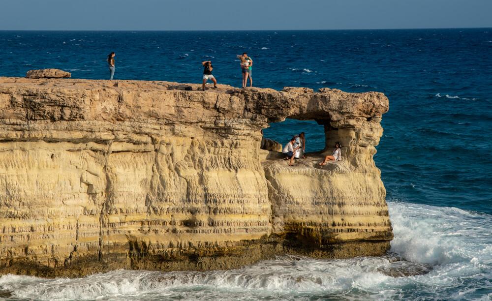 Пляжи Айя-Напа и Протараса