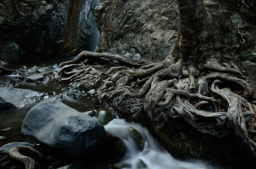 Горные деревушки Кипра