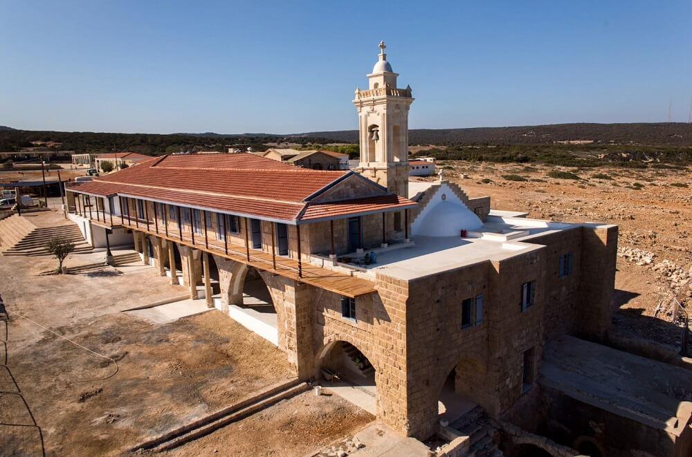 Храм святого апостола Андрея