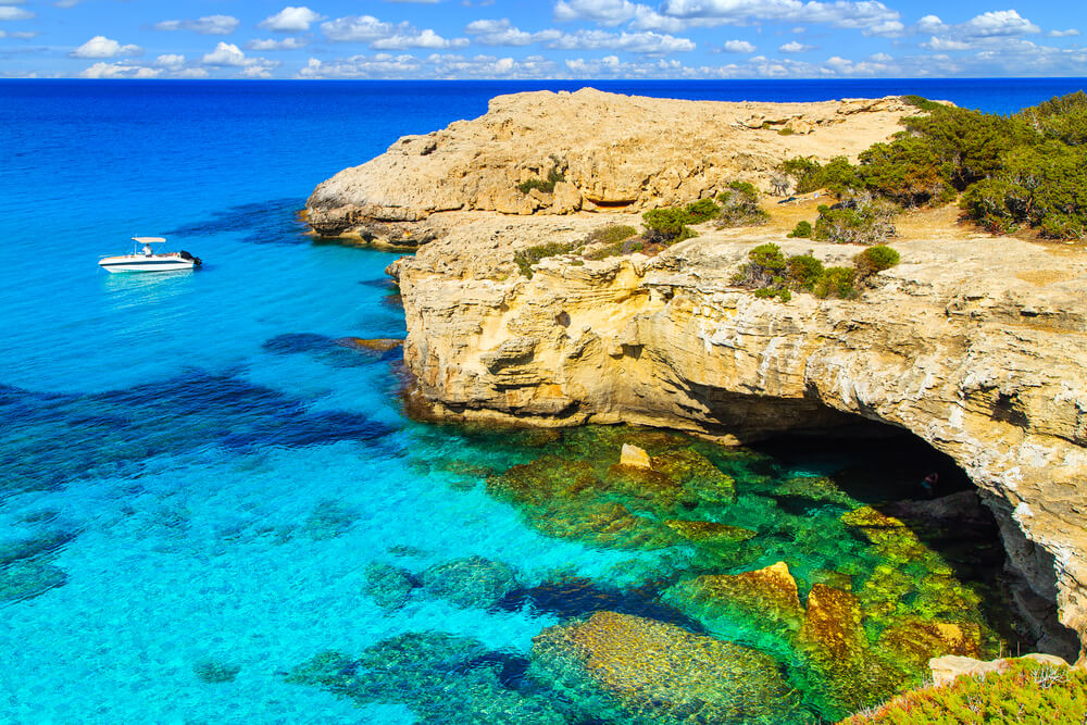 Экскурсия по Кипру Акамас